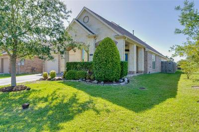 League City TX Single Family Home For Sale: $279,800