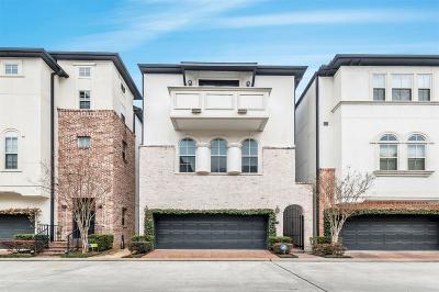 Houston Single Family Home For Sale: 5718 Arabelle Lake Street