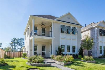 Shenandoah Single Family Home Pending: 103 Harold Way
