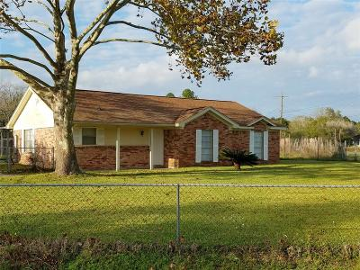 Pearland Rental For Rent: 6715 Grace Lane