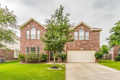 Cypress Single Family Home For Sale: 20806 Ochre Willow Trail