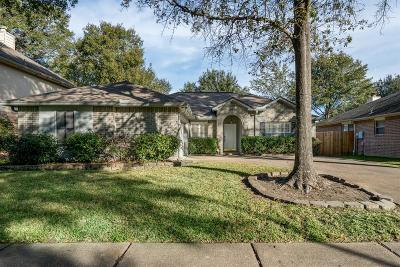 Cypress Single Family Home For Sale: 16206 Kelley Green Court