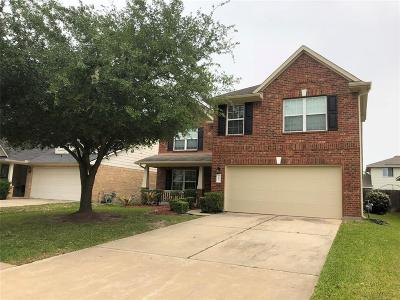 Cypress Single Family Home For Sale: 14642 Windwood Park Lane