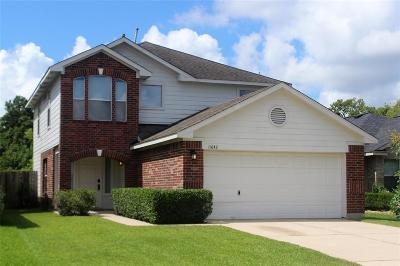 Tomball TX Single Family Home For Sale: $172,900