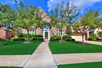 Firethorne Single Family Home For Sale: 2446 Fairbreeze Drive