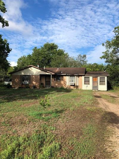 Colorado County Single Family Home For Sale: 1065 Bowie Street