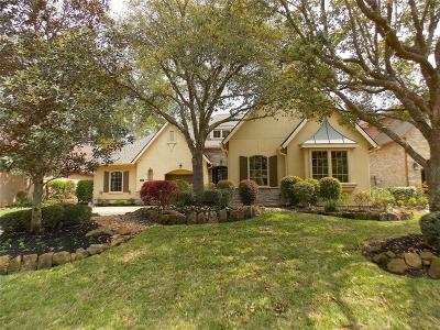 Kingwood Single Family Home For Sale: 28 Greens Edge Drive