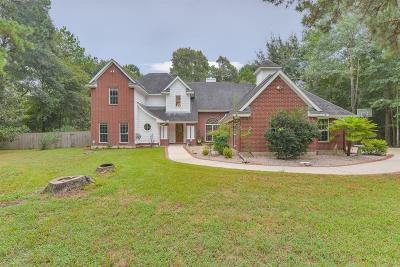 Porter Single Family Home For Sale: 18327 Wisp Willow Way