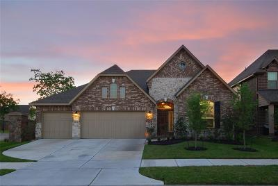 Spring TX Single Family Home For Sale: $360,000