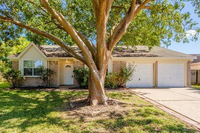 Katy Single Family Home For Sale: 22515 Market Square Lane