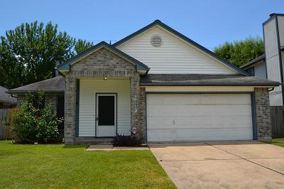Sugar Land Single Family Home For Sale: 2739 Blue Mist Drive
