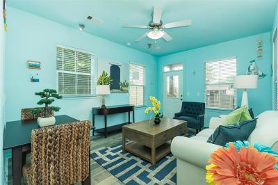 Single Family Home For Sale: 5524 Avenue O