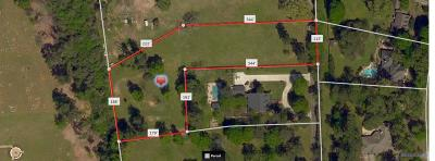 Tomball Residential Lots & Land For Sale: Brown Road