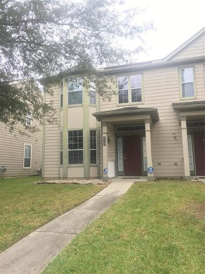Spring TX Single Family Home For Sale: $141,900