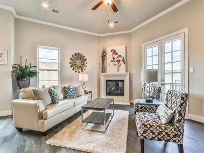 Houston Single Family Home For Sale: 10907 Brookeshire Chase Lane