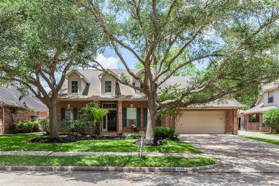 Sugar Land, Sugar Land East, Sugarland Single Family Home For Sale: 1135 Azalea Bend Bend