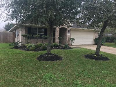 League City Single Family Home For Sale: 6504 Sterling Bay Lane