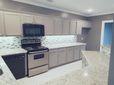 Baytown Single Family Home For Sale: 120 Bolster Street