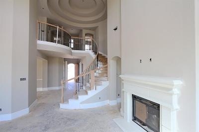League City Single Family Home For Sale: 2718 Ahnya Lane