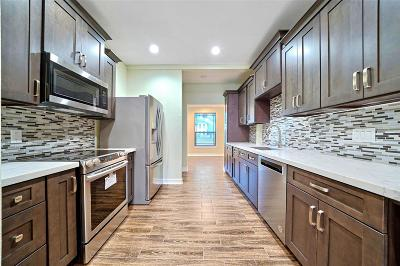 Memorial Condo/Townhouse For Sale: 638 N Eldridge Parkway