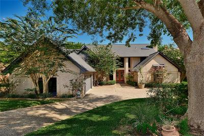 Montgomery Single Family Home For Sale: 190 April Waters Drive