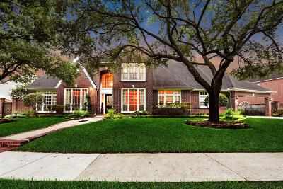 Sugar Land Single Family Home For Sale: 4019 Colony Oaks Drive Drive