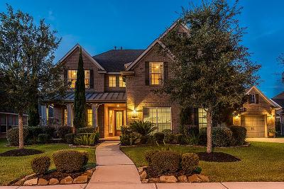 Friendswood Single Family Home For Sale: 2413 West Ranch Drive