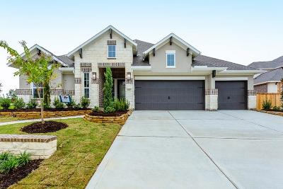 Cypress Single Family Home For Sale: 18903 Cheetham Drive
