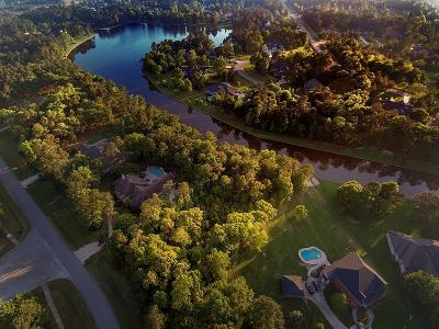Spring Residential Lots & Land For Sale: 27631 E Benders Landing Boulevard