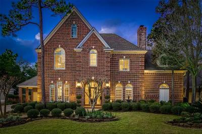 The Woodlands Single Family Home For Sale: 94 Meadowmist Court