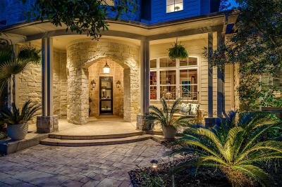 Conroe, Magnolia, Montgomery, The Woodlands, Willis Single Family Home For Sale: 22 Harmony Links Place