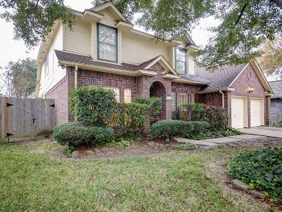 La Porte Single Family Home For Sale: 8706 Venture Lane