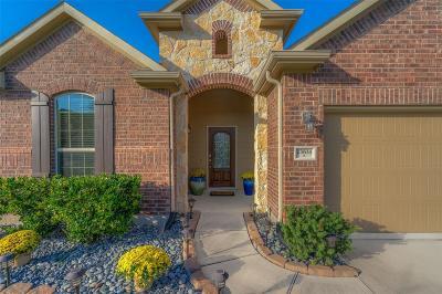 Single Family Home For Sale: 23614 Bernshausen Drive