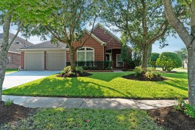 Richmond TX Single Family Home For Sale: $239,000