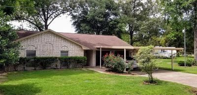 Porter Single Family Home For Sale: 20111 River Ridge Drive