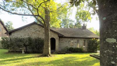 Single Family Home For Sale: 10011 Greencreek Drive