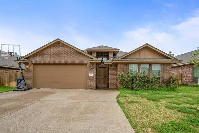 College Station Single Family Home For Sale: 914 Dove Run Trail