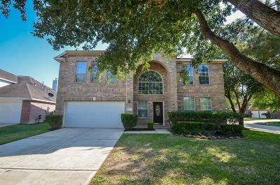 Katy Single Family Home For Sale: 4902 Capesbrook Court