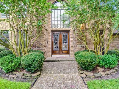 Single Family Home For Sale: 15707 Pinewood Cove Drive