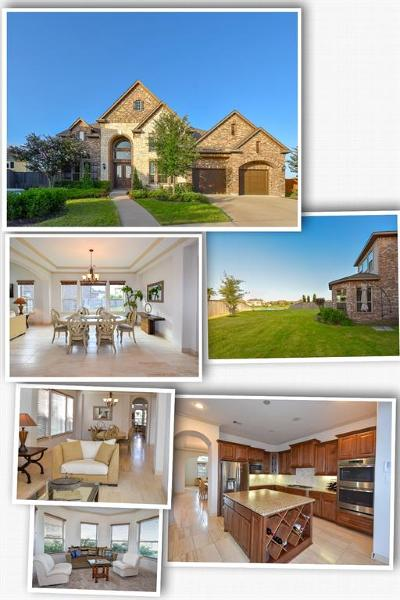 Katy Single Family Home For Sale: 26302 Norwhich Valley Court