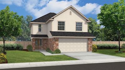 Single Family Home For Sale: 10323 White Fir Villa Avenue