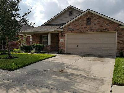 Spring Single Family Home For Sale: 6111 Flagg Ranch Drive