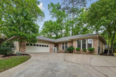 Walker County Single Family Home For Sale: 1943 Foxbriar Drive