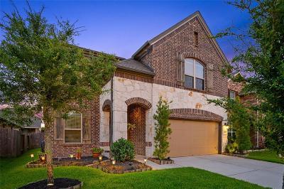 Brookshire Single Family Home For Sale: 9967 Morgan Creek Lane