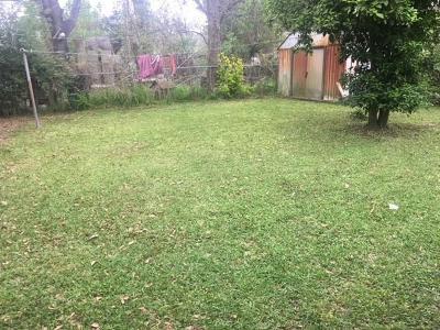 Houston TX Single Family Home For Sale: $80,000