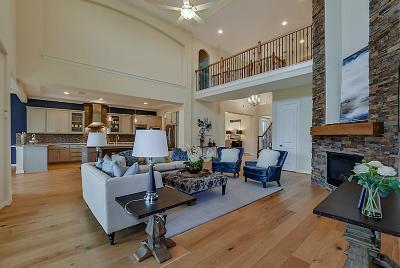 Katy Single Family Home For Sale: 26214 Halbrook Glen Lane