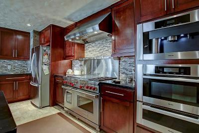 Houston Single Family Home For Sale: 6702 Tam O Shanter