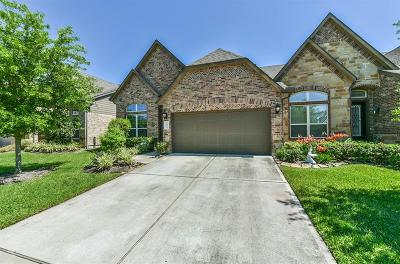 Katy Condo/Townhouse For Sale: 24214 Madrid Hill Lane