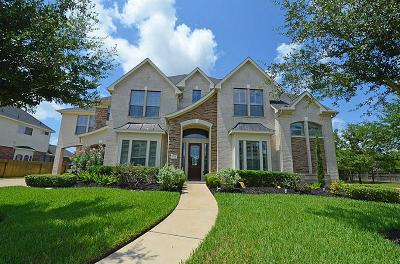 Grand Lakes Single Family Home For Sale: 3506 Artesian Springs Court