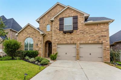 Fort Bend County Single Family Home For Sale: 7726 Lago River Lane